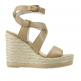 Wedge shoes Hogan hxw2860u070 buv