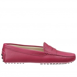Flat shoes Tods xxw00g00010 5j1