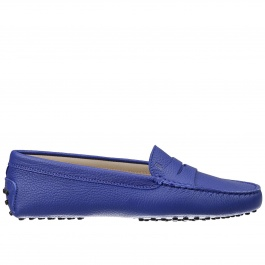 Flat shoes Tod's xxw00g00010 5j1