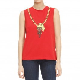 T-shirt Moschino Love 4f6701e1698