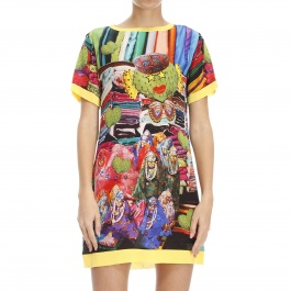 Abito The Artistylist silk dress 1