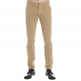 Trousers Blauer 1279 4123