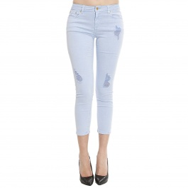 Jeans Michael Michael Kors ms69cfh4am