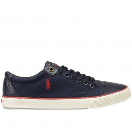 Sneakers Polo Ralph Lauren a85y2065 c0225