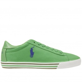 Sneakers Polo Ralph Lauren a85y2059 c0225