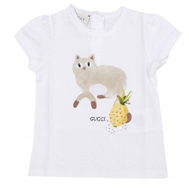 T-Shirt Gucci 412087 x3d05