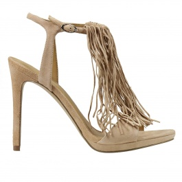 Heeled sandals Kendall + Kylie kkaries