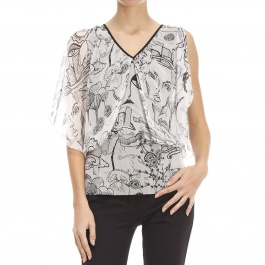Top Frankie Morello bl08 50008