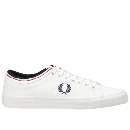 Baskets Fred Perry b5210u