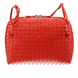 Shoulder bag Bottega Veneta 245354 V0016