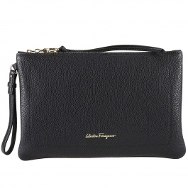 Shoulder bag Salvatore Ferragamo 649450 21f867