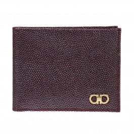 Wallet Salvatore Ferragamo 643072 669857