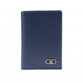 Wallet Salvatore Ferragamo 589047 669855