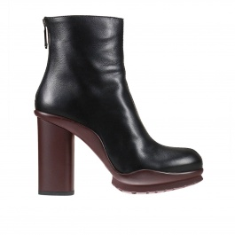 Ankle boots Pinko 1P20T7 Y2VE