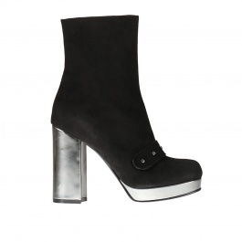 Ankle boots Pinko 1P20T8 Y2VB