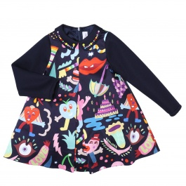 Robe Simonetta Mini 2F1290 FI930