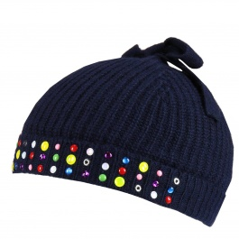 Hat girl SIMONETTA MINI 2F0207 FB030