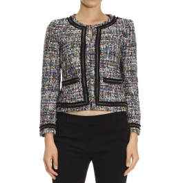 Blazer Boutique Moschino 0517 6122