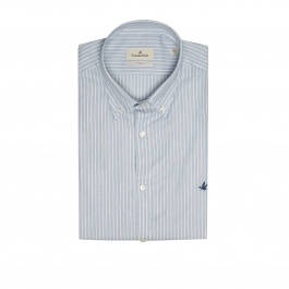 Shirt Brooksfield 202C Q066