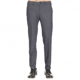 Trouser Brooksfield 205A K005