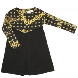 Dress Versace Young YVFAB308 JEA8G