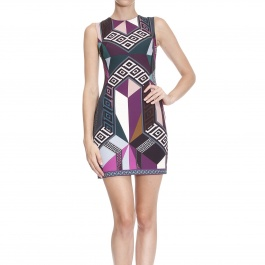 Dress Versace Collection G34624 G603065