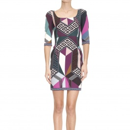 Dress Versace Collection G34733 G603065