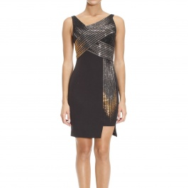 Dress Versace Collection G34660 G602166