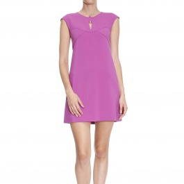 Vestido Versace Collection G34650 G600556