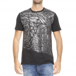 Camisetas Versace Collection V800683 VJ00296