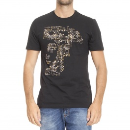 T-shirt Versace Collection V800683 VJ00322