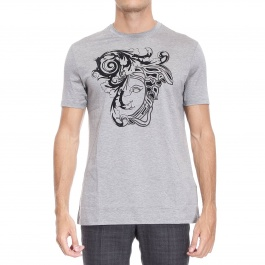 T-Shirt Versace Collection V800683 VJ00301
