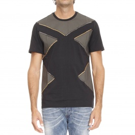 T-Shirt Versace Collection V800683 VJ00323
