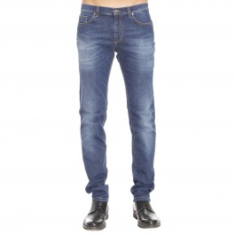 Jeans Versace Collection V600280 VT01157
