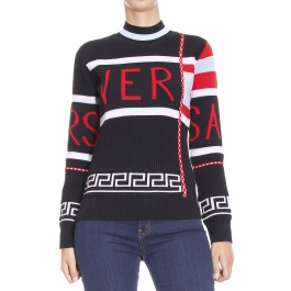 Sweater Versace 74373 219087