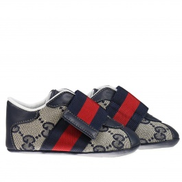 Chaussures Gucci 285206 KY9D0
