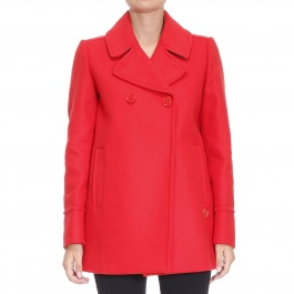 Cappotto Moschino Love WJ15281 T8623
