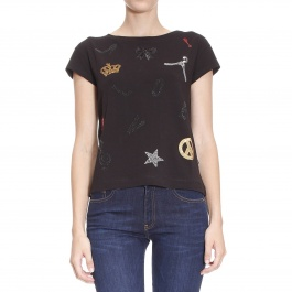 T-shirt Moschino Love W4F3014 E1512