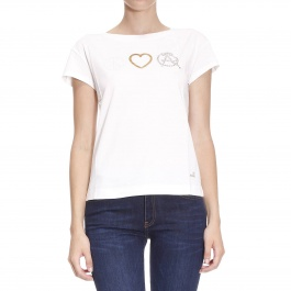 T-shirt Moschino Love W4F3016 M3661