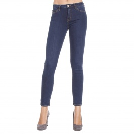 Jeans Moschino Love WQ3878D S2758