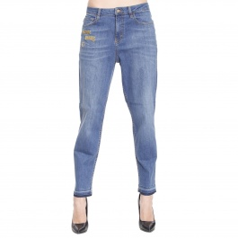 Jeans Moschino Love WQ39681 S2760