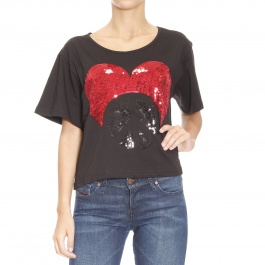 T-shirt Moschino Love W4F6905 M3517