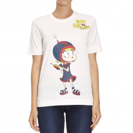 T-shirt Moschino Love W4F1527 M3517
