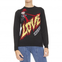Pullover MOSCHINO LOVE WS44G00 X0046