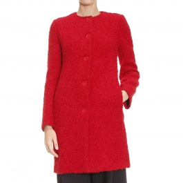 Cappotto Moschino Love WK41600 T8668