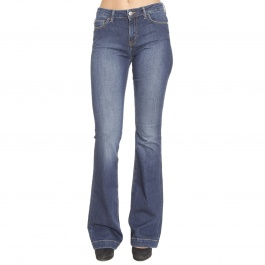 Jeans Moschino Love WQ38904 S2795