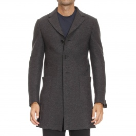 Cappotto Z Zegna 4DWVG0 897