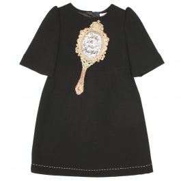 Dress Dolce & Gabbana L56D64 FU2TZ