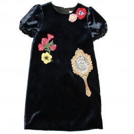 Dress Dolce & Gabbana L56D71 FUVH9
