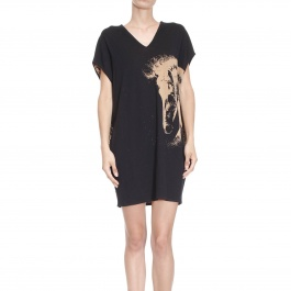 Robes Fausto Puglisi AH04 7008